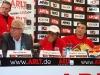 II пресс-конференция Кличко - Питер