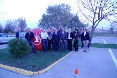 Полетный симулятор. Информационный тур Turkish Airlines