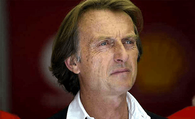 Глава Ferrari отметил день рождения в таверне на Капри