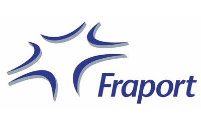 Логотип Fraport