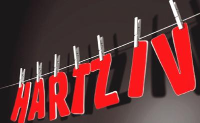 Hartz-IV © Stefan Rajewski - Fotolia