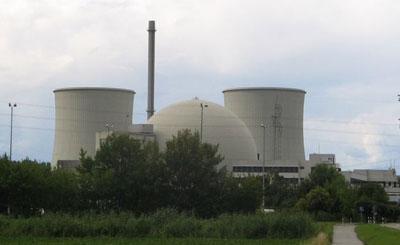 Одна из самых старых АЭС «Библис». Фото с сайта wikipedia.org