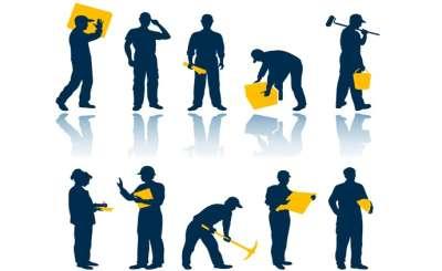 Занятость увеличивается, зарплаты растут