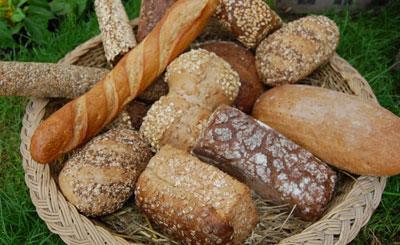 Хлебные изделия © Konstantin Harin