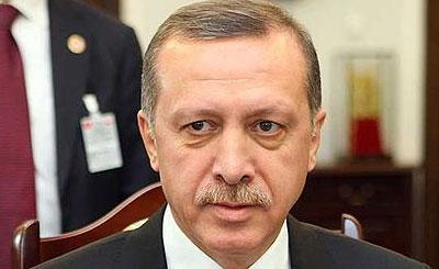 Реджеп Тайип Эрдоган. Фото с сайта wikipedia.org Автор Senat RP/Polish Senate