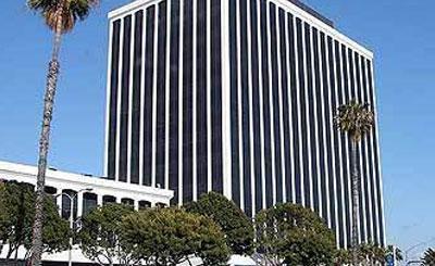 Штаб-квартира ICANN. Фото с сайта wikipedia.org Автор Coolcaesar
