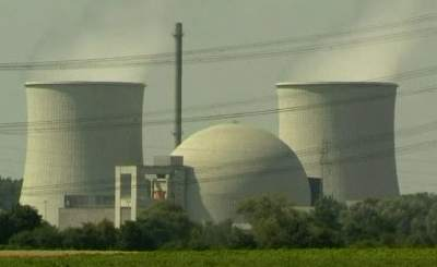 Германия отказывается от атомной энергетики. Телекадр N24