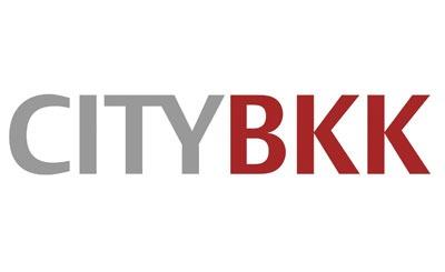 Логотип CityBKK