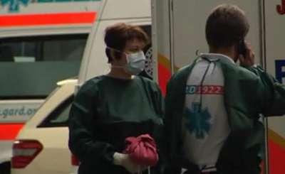 В Германии из-за кишечной инфекции умер двухлетний ребенок. Телекадр Euronews