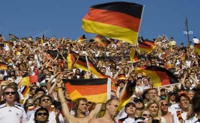 Следующим летом Германию вновь ждёт футбольная лихорадка © Paul Prescott - Fotolia
