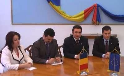 Румыния и Болгария должны войти в Шенгенский Союз в ближайшее время. Телекадр Youtube. Видео пользователя funkforum
