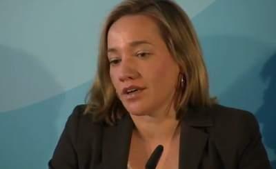 Кристина Шредер. Скриншот Youtube. Видео пользователя dapdvideo