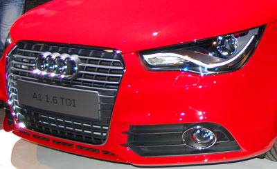 Audi A1 © K.Harin