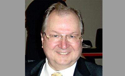 Хайнц Бушковски. Фото с сайта wikipedia.org Автор Stepro