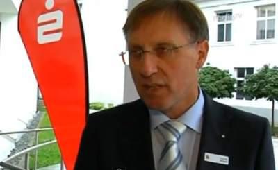 Томас Бегерль покончил жизнь самоубийством. Телекадр regiotv