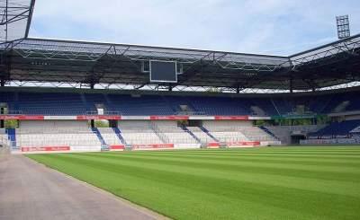 Schauinsland-Reisen-Arena © Sascha Brück. Фото с сайта wikipedia.org