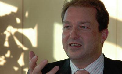 Александр Добриндт. Фото для прессы с сайта политика alexander-dobrindt.de