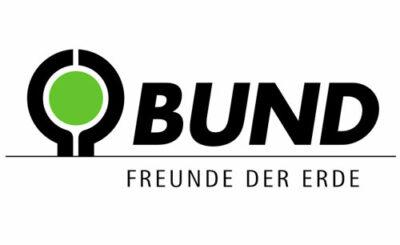 Логотип BUND