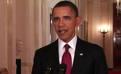 Президент США Барак Обама. Фото с сайта wikipedia.org