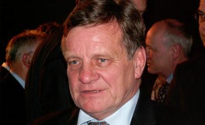 Хартмут Медорн. Фото с сайта wikipedia.org Автор Bigbug21