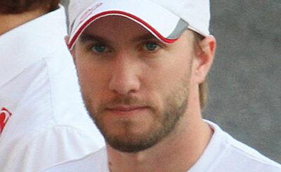 Ник Хайдфельд. Фото с сайта wikipedia.org. Автор Morio
