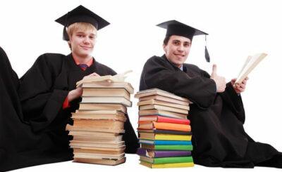 Школьники © Андрей Киселев - Fotolia.com
