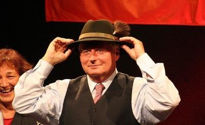 Оскар Лафонтен © Roland Moriz. Фото с сайта wikipedia.org