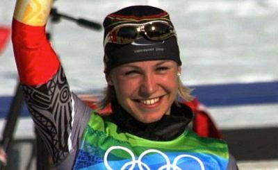 Магдалена Нойнер. © ZBOBZ. Фото с сайта wikipedia.org