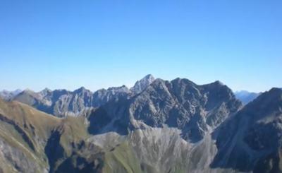 Гора Хефатс. Скриншот Youtube. Видео пользователя biceps1974
