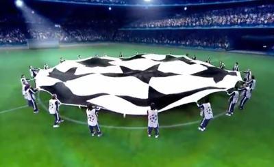 Две немецкие и две российские команды будут представлены в 1/8 ЛЧ 2011-2012