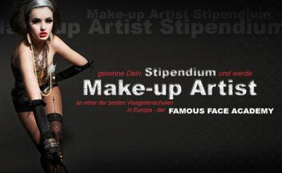 Фото для прессы © Famous Face Academy