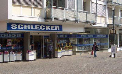 Schlecker © AAlias. Фото с сайта wikipedia.org