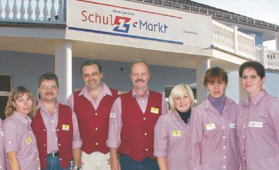 Schulz Markt