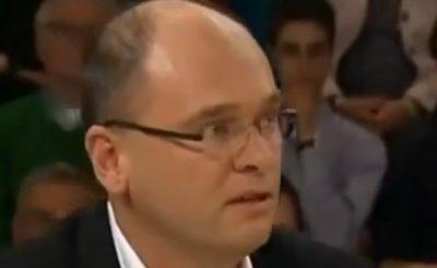 Кадр телеканала ZDF