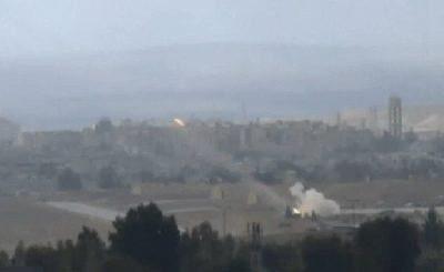 Германия не поддерживает НАТО в вопросе Сирии. Кадр телеканала N24