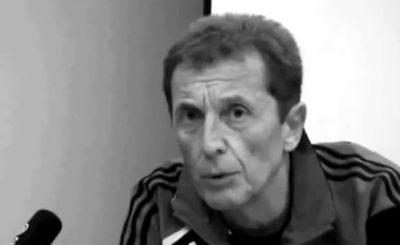 Манфред Амерелл скончался в возрасте 65 лет. Скриншот Youtube. Sportportal Spox