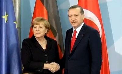Видеокадр Euronews