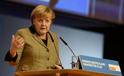 Фото: CDU/CSU-Bundestagsfraktion, Wikipedia.org