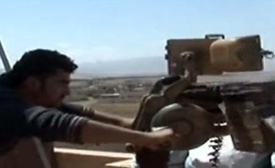 Война эскалировала из сирии в ливан