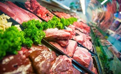 Резкого скачка цен на мясо в Саратовской области не будет