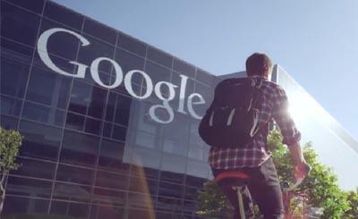 Видеокадр пользователя Google, YouTube