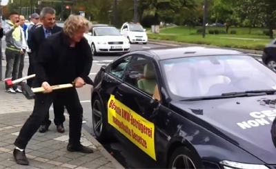Видеокадр пользователя Сергей Суханов, YouTube