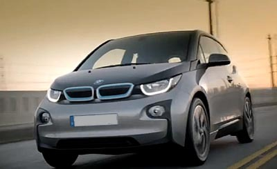 Видеокадр пользователя BMWi, YouTube
