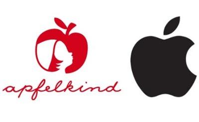 Apfelkind и Apple
