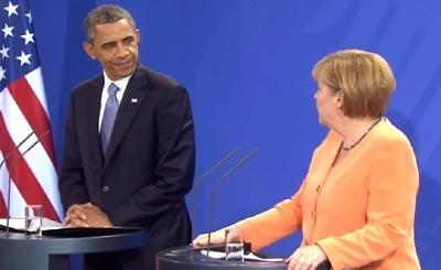 Видеокадр пользователя Deutsche Welle, YouTube