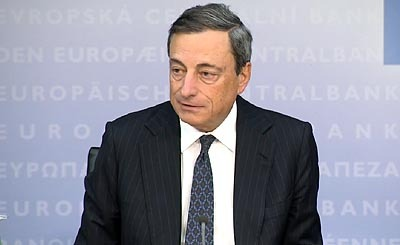 Видеокадр пользователя ECB euro, YouTube