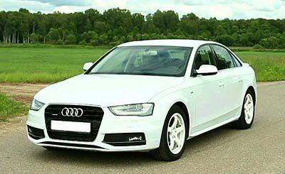 Концерн Audi отзывает по всему миру 850 000 автомобилей модели A4 из-за проблем с воздушной подушкой.
