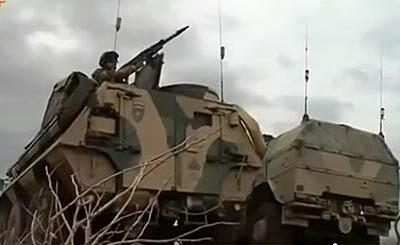 Видеокадр пользователя German Military Power, YouTube