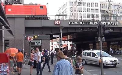 Видеокадр пользователя Meteoritenstaub, YouTube