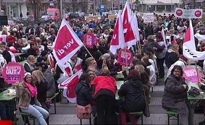 Видеокадр пользователя Bayerischer Rundfunk, YouTube